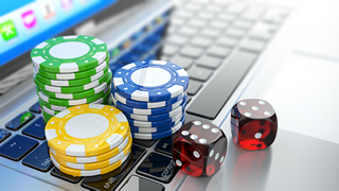 Regulation GG: Unlawful Internet Gambling Online Training Course