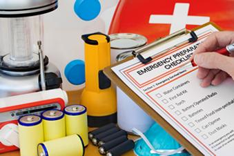 Les préparatifs d`urgence pour les travailleurs (CCHST) Online Training Course