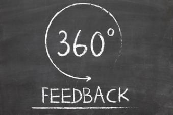 Cours de formation en ligne Vue d'ensemble de la rétroaction à 360 degrés