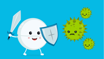 Germ Busters Online Training Course