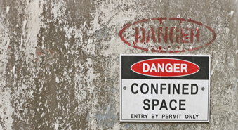 Confined Space Entry Online Training Course