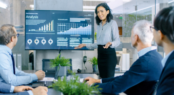 Organisation et présentation des rapports Online Training Course