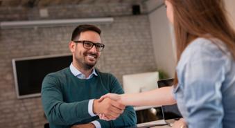 Faire une entrevue d`embauche de candidat Online Training Course