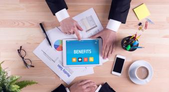 Rémunération et avantages sociaux pour la petite entreprise [Canada] Online Training Course