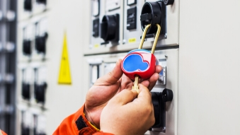 Lockout/Tagout Online Training Course