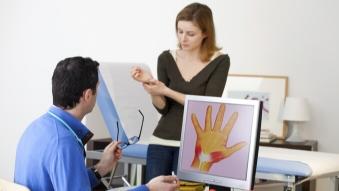 Les troubles musculo-squelettiques : prévention (CCHST) Online Training Course