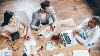 Communiquer au niveau du relationnel Online Training Course