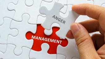 Individual Anger Management Online Training Course