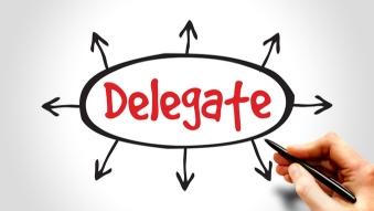 Delegation Online Training Course