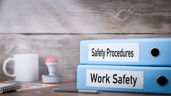 Health and Safety Awareness [Canada] Online Training Course