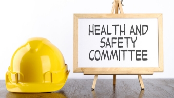 Health and Safety Committees and Representatives (CCOHS) Online Training Course