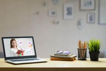 Virtual Presentation Training