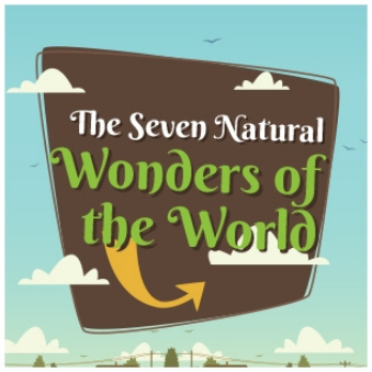 The Seven Natural Wonders of the World Online Training Course