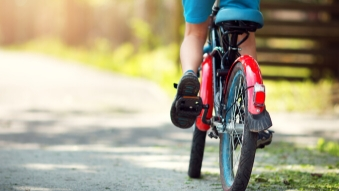 Staying Safe on Two Wheels Online Training Course