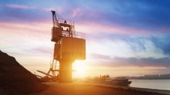 Curso de capacitación en línea hacia una minería sostenible
